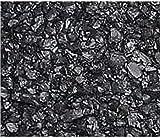 carbono de los medios del carbón del hueso 25KG para el retiro naturalmente hizo del fluoruro del cobre del arsénico de Koi HMA