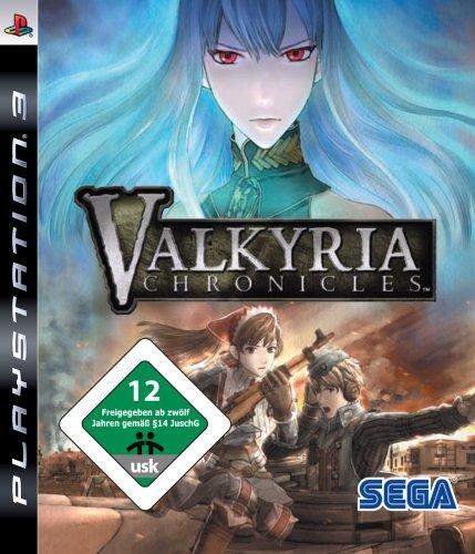 SEGA Valkyria Chronicles - Juego (DEU)
