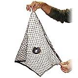 ProTriXX Astro Sphere Mini, Zaubertrick Kugel schweben Lassen, Zauberartikel, Illusion für Salon oder Bühne, Zaubertricks Lernen