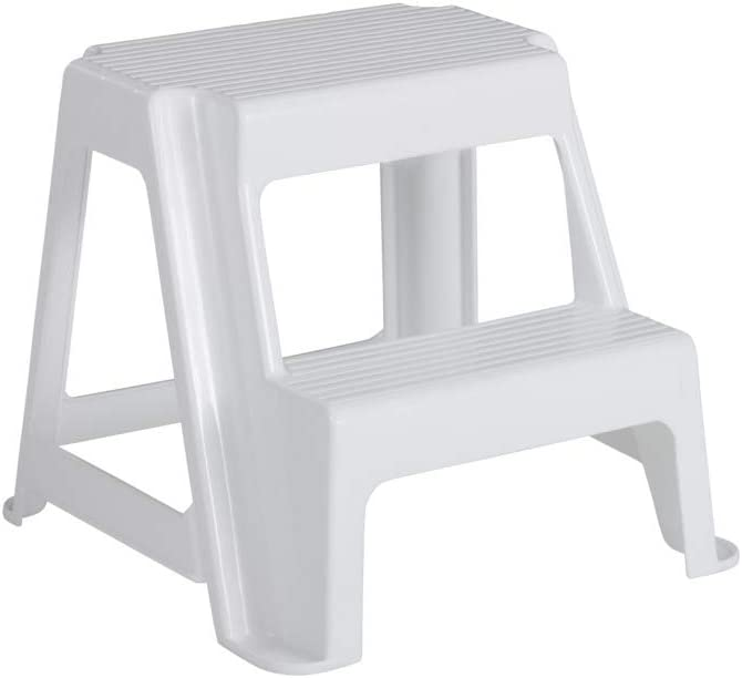 Rubbermaid Step NEW Stool White Sale