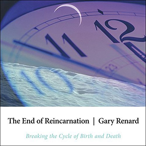The End of Reincarnation audiobook cover art