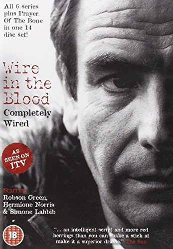 Wire in the Blood: Completely Wi...