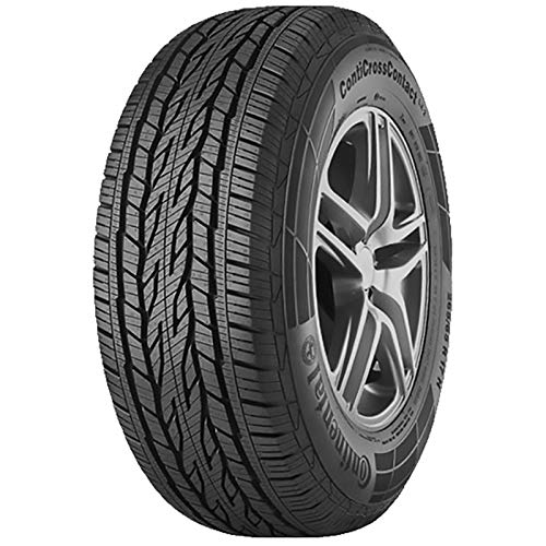 Continental CrossContact LX 2 FR M+S - 255/65R17 110H - Pneumatico 4 stagioni