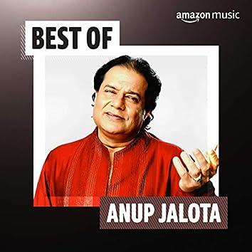 Best of Anup Jalota