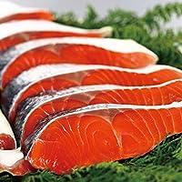 特選 本格紅鮭 1kg KM15001801