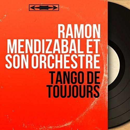 Ramón Mendizábal et son orchestre