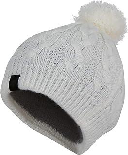 Descente Snow Hat Womens