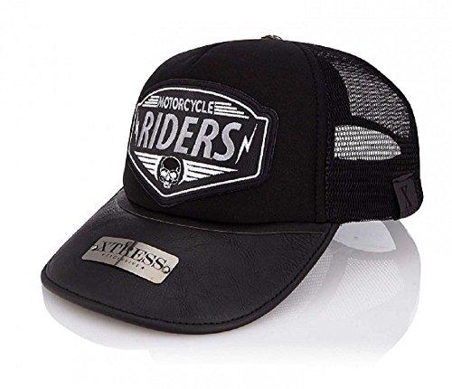 Xtress Exclusive Gorra negra con logo...