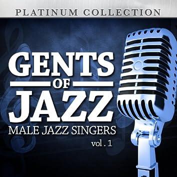 Gents Of Jazz: Male Jazz Singers, Vol. 1