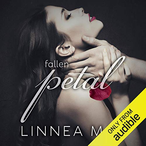 Fallen Petal audiobook cover art