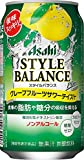 スタイルバランス グレープフルーツサワーテイスト 24缶