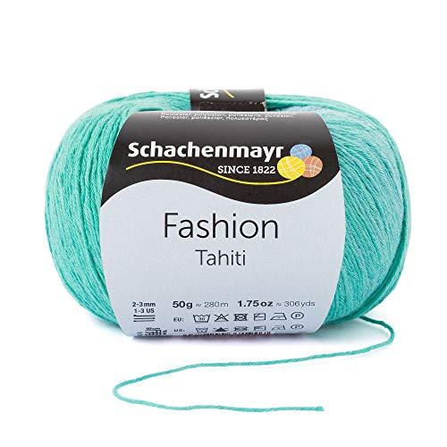 Schachenmayr since 1822 Handstrickgarne Schachenmayr Tahiti, 50g Pazifik