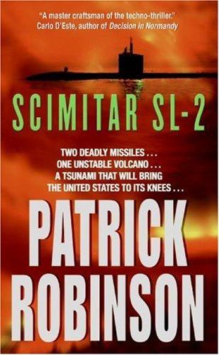 Scimitar SL-2 (English Edition)