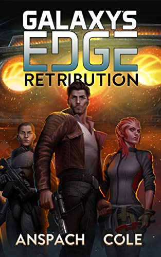 Galaxy's Edge Retribution