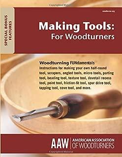 Woodturning FUNdamentals-Making Tools
