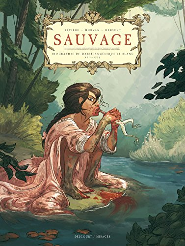 Sauvage (Mirages)