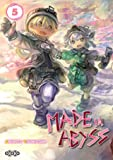 Made in Abyss, Tome 5 - Avec un extrait gratuit d'Ultramarine Magmell