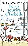 Pour le sourire d'Isabelle par André