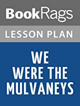 Lesson Plans We Were the Mulvaneys
