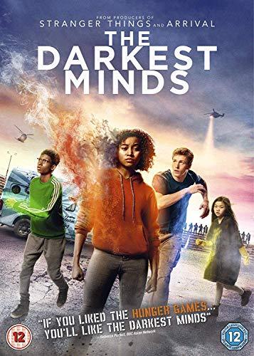Darkest Minds, The DVD [UK Import]