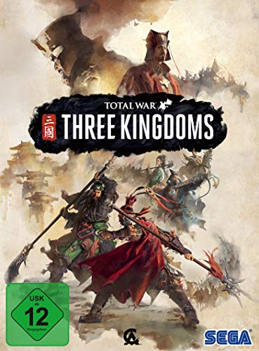 Total War: Three Kingdoms Limited Edition [PC]