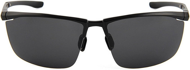 STEVAP Day and Night Sports Sunglasses Polarized Sunglasses UV Predection Sunglasses