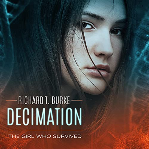 The Girl Who Survived cover art