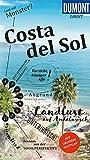 DuMont direkt Reiseführer Costa del Sol: Mit großem Faltplan