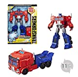 Transformers - Cyberverse Ultimate Optimus Prime (Hasbro E2067ES0)