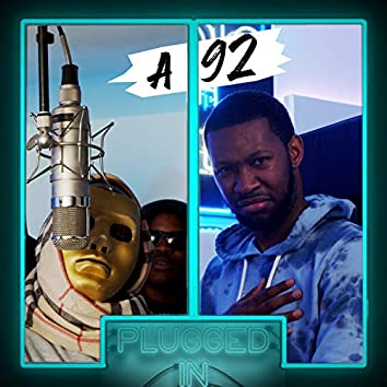 A92 x Fumez The Engineer - Plugged In Freestyle
