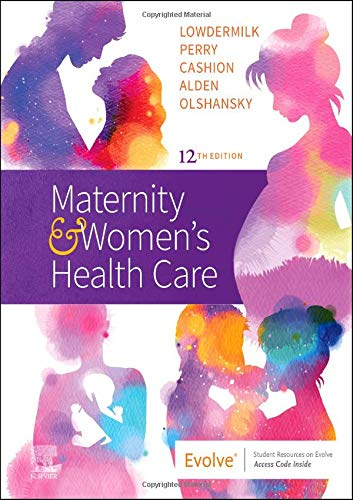 Maternity and Women's Health Care
