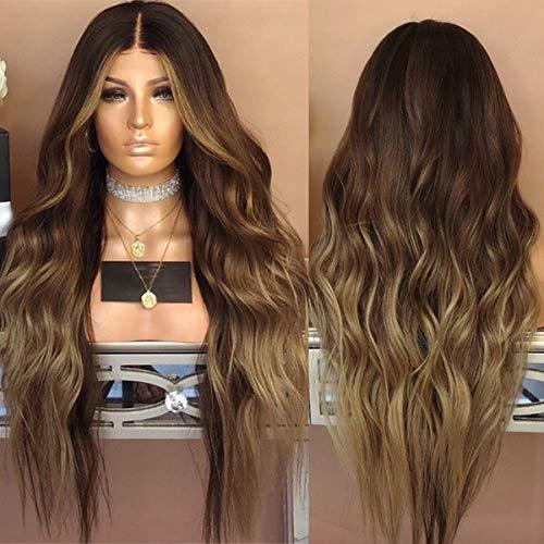 haz tu compra pelucas mujer con lace front on line