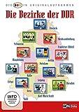 Die DDR in Originalaufnahmen - Die Bezirke der DDR