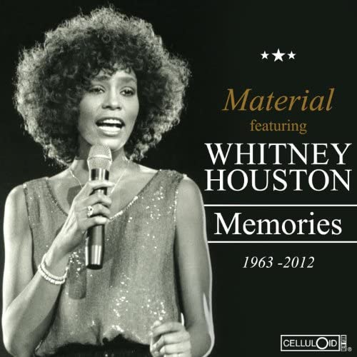 Material Featuring Whitney Houston