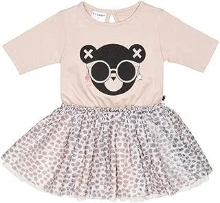 HUXBABY Baby Girl's Star Hux Ballet Dress (Toddler)