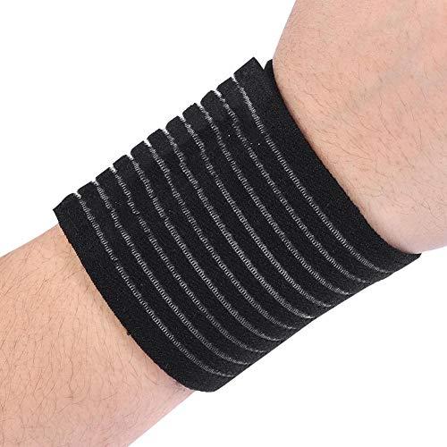Zerone Fitness Muñequeras Muñequeras Brace Soporte para la Mano Férula de compresión Compresión Muñequera Elástico Ajustable Protector de protección para el Alivio del Dolor