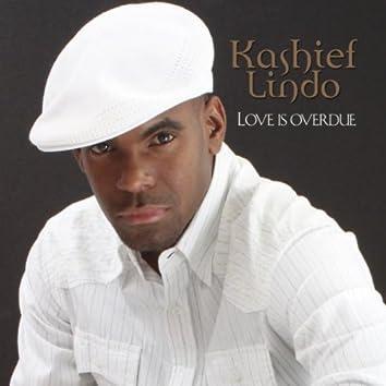 Love Is Overdue - Single