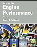 Automotive Engine Performance (Pearson Automotive Series)