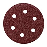 Metabo - Sandpaper - 3 1/8' Dia. - A60-25/Pack (624052000), Woodworking & Other Accessories