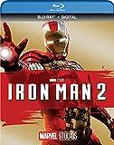 Iron Man 2 (Feature) [Blu-ray]