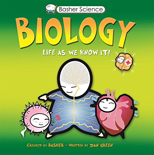 Biology: Life as We Know It!