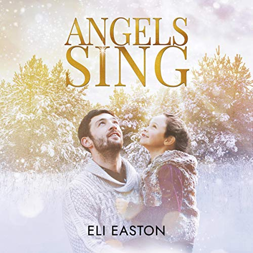 Angels Sing  By  cover art
