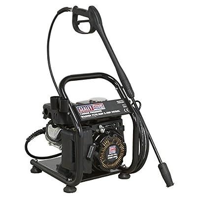 Sealey PWM1300 130Bar 2.4HP Petrol Pressure Washer from Sealey