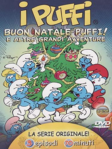 I Puffi - Buon Natale, Puffi! e altre grandi avventure
