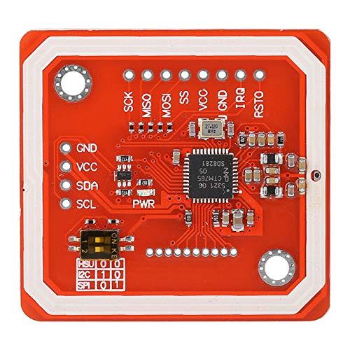 Demeras PN532 für NFC RFID V3 Wireless-Modul Reader Writer Board RFID-Kit Unterstützung für Android Mobile-Kommunikation
