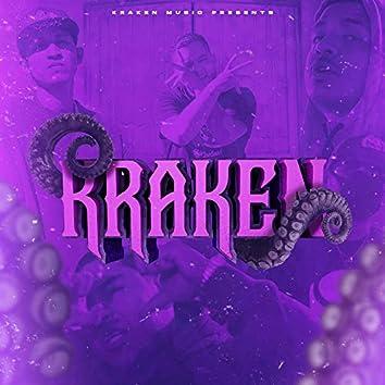Kraken (feat. Prodigordo, Token'one & Xarly King)