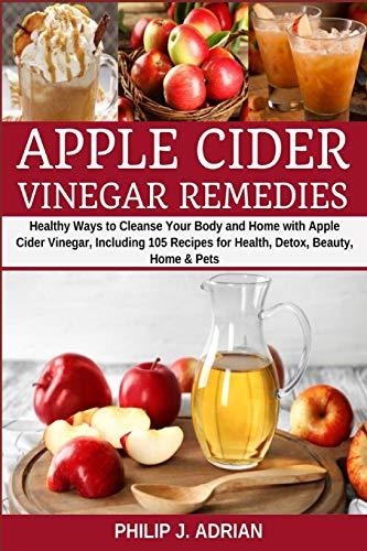 Apple Cider Vinegar Home Remedies