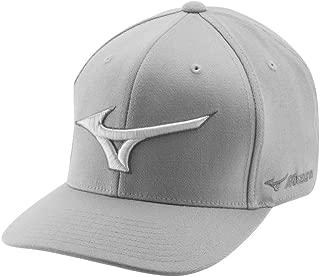 Diamond Snapback Golf Hat (One Size)