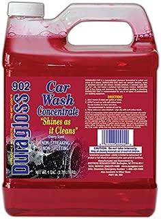 Duragloss 902 Car Wash Concentrate - 1 Gallon