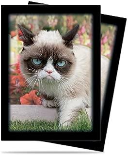 Best mtg cat sleeves Reviews